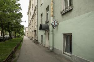 Хостел Якорь и Штурвал - фото 11