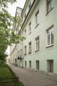 Хостел Якорь и Штурвал - фото 12