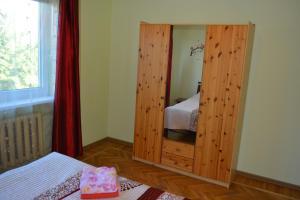 Andriaus Apartamentai, Apartments  Šiauliai - big - 44
