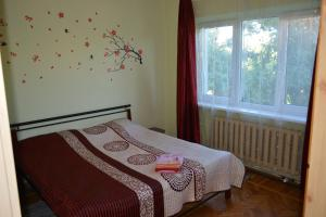 Andriaus Apartamentai, Apartments  Šiauliai - big - 45