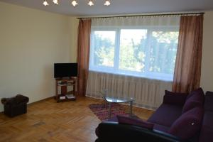 Andriaus Apartamentai, Apartments  Šiauliai - big - 46