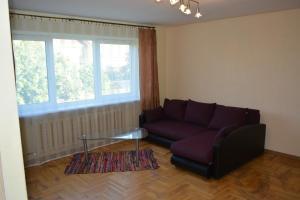 Andriaus Apartamentai, Apartments  Šiauliai - big - 48