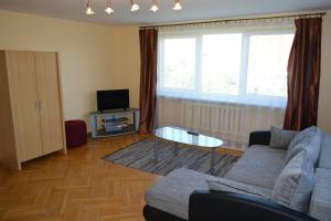 Andriaus Apartamentai, Apartments  Šiauliai - big - 1