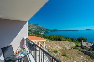 Apartments Villa Made 4U, Apartmanok  Mlini - big - 67