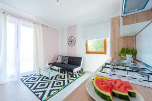 Apartments Villa Made 4U, Apartmanok  Mlini - big - 56