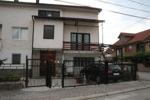 House Krstanoski