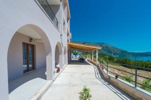 Apartments Villa Made 4U, Apartmanok  Mlini - big - 105