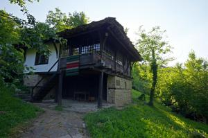 Guest house Cana Mihova