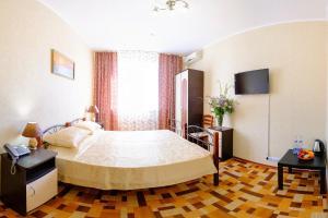 Отель Стимул, Ставрополь