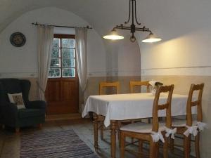 obrázek - Landhaus Strickenmacher
