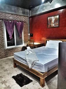 102 Residence, Hotely  San Kamphaeng - big - 40