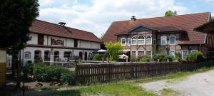 Ferienhof Hanum