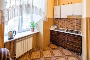 Apartment on Krakovskaya