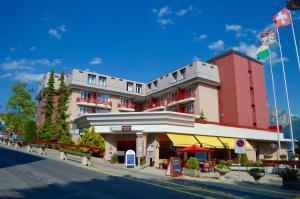 obrázek - Alpine Classic Hotel