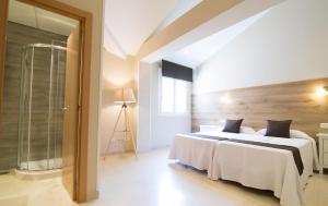 Мадрид - Suites You Mercury