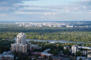 Апартаменты Партнер Кловский - фото 17