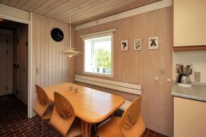 Pandrup, Holiday homes  Rødhus - big - 6