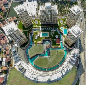 Istanbul Apartment, Appartamenti  Istanbul - big - 1