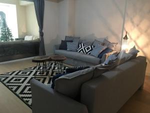 Istanbul Apartment, Appartamenti  Istanbul - big - 7
