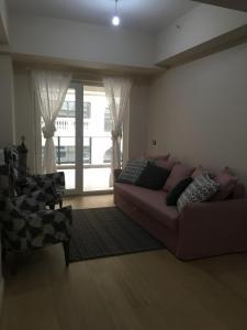 Istanbul Apartment, Appartamenti  Istanbul - big - 8