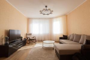 Apartment on Ilyinskiy Bulvar