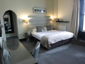 The Studley Hotel