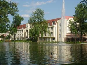 Hotel Thermalis