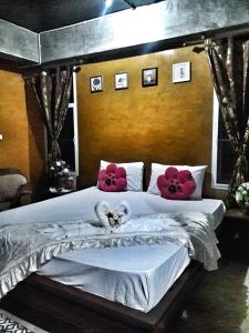 102 Residence, Hotely  San Kamphaeng - big - 45