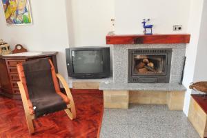 Apartment Svan - фото 14