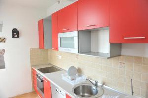 Apartment Svan - фото 18