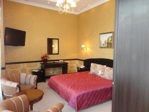 Гостиница Belon-Lux - фото 15