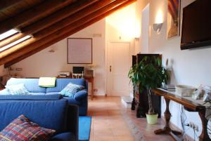 Ostello Beata Solitudo, Bed & Breakfast  Agerola - big - 19
