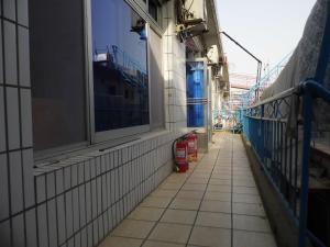 Beidaihe Lijianying Family Inn, Ubytování v soukromí  Qinhuangdao - big - 38
