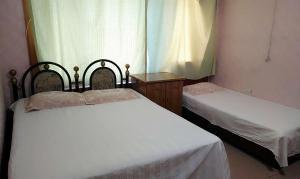 Beidaihe Lijianying Family Inn, Ubytování v soukromí  Qinhuangdao - big - 35