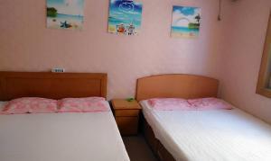 Beidaihe Lijianying Family Inn, Ubytování v soukromí  Qinhuangdao - big - 25