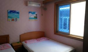 Beidaihe Lijianying Family Inn, Ubytování v soukromí  Qinhuangdao - big - 9