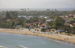 Chez Pitu Praia Hotel, Hotely  Búzios - big - 123