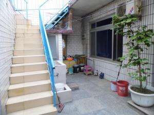 Beidaihe Lijianying Family Inn, Ubytování v soukromí  Qinhuangdao - big - 40