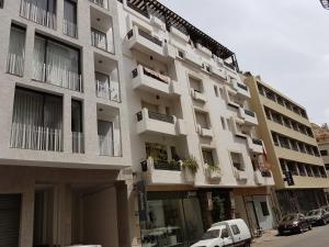 Residence GRAY, Касабланка