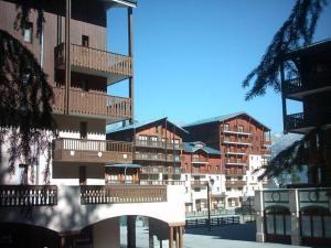 Les Appartements de Immo Valfréjus