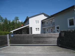 Ferienwohnungen Am Waldeck, Апартаменты  Санкт-Канциан - big - 22