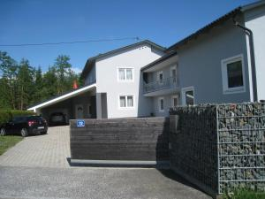 Ferienwohnungen Am Waldeck, Apartments  Sankt Kanzian - big - 21