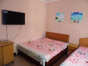 Beidaihe Lijianying Family Inn, Ubytování v soukromí  Qinhuangdao - big - 14