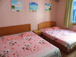 Beidaihe Lijianying Family Inn, Ubytování v soukromí  Qinhuangdao - big - 2