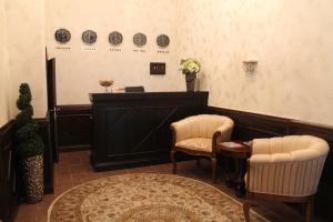 Гостиница Belon-Lux - фото 12