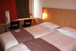 Стандартный двухместный номер с 1 кроватью