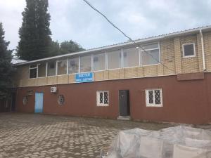Хостел Порт, Анапа