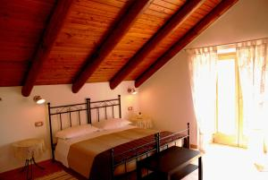 Ostello Beata Solitudo, Bed & Breakfast  Agerola - big - 4