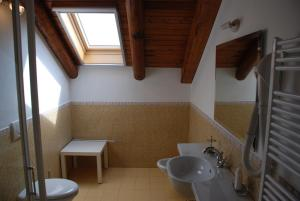 Ostello Beata Solitudo, Bed & Breakfast  Agerola - big - 6