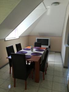 Négy Évszak Vendégház, Guest houses  Balatonboglár - big - 42
